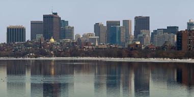 Voyager aux Etats-Unis: Boston