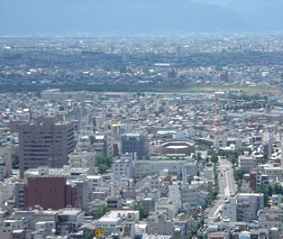 Voyager au Japon : Gifu