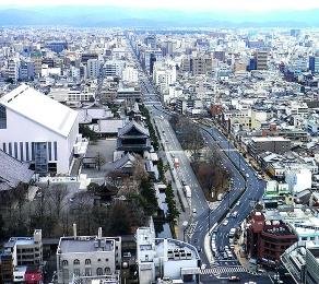 Voyager au Japon: Kyoto