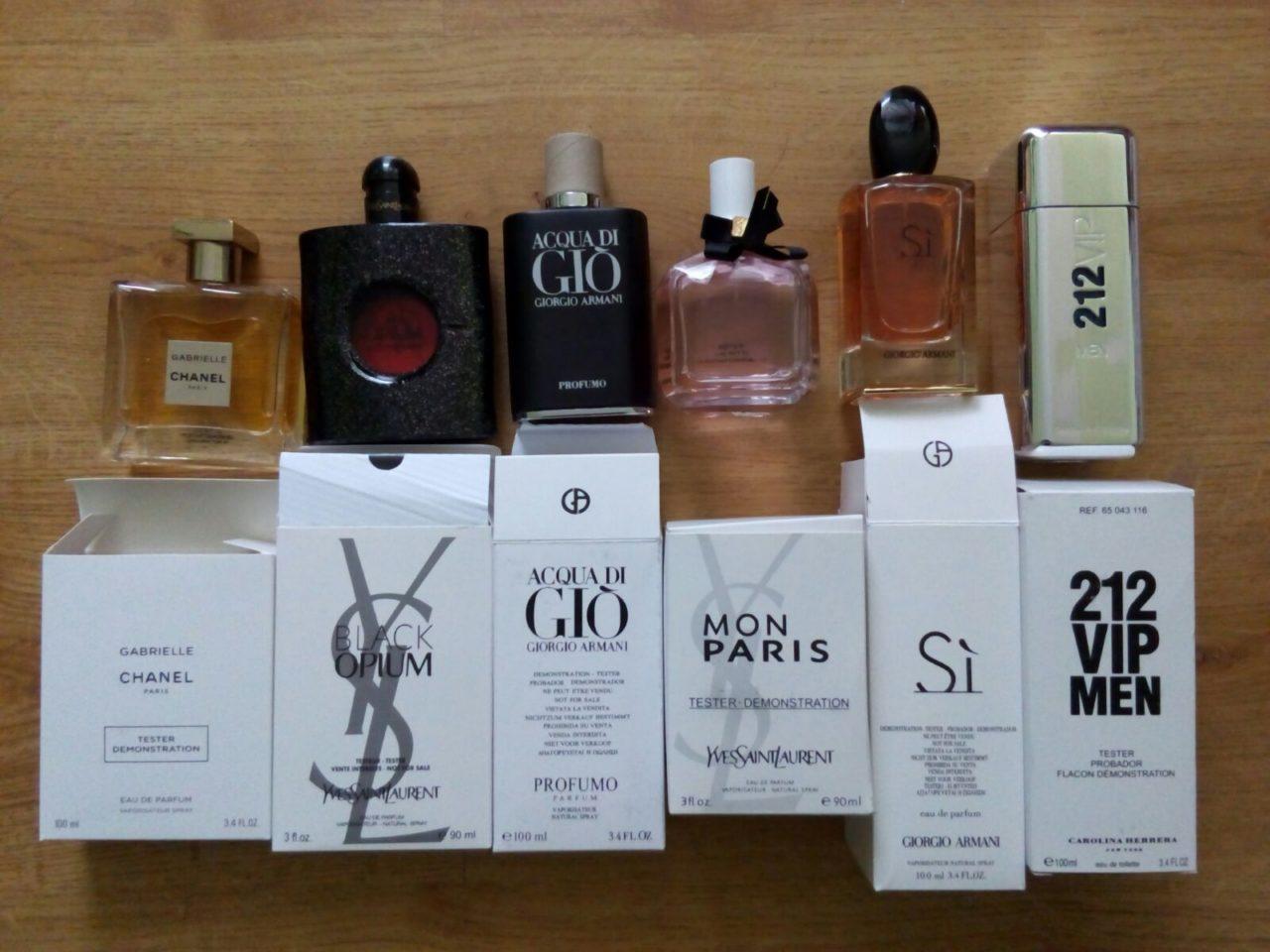 33ml 15euros Veuillez Pour Serais Contacter Parfums Interessee Am htsQrd
