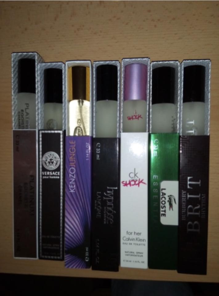 Votre Marque Grossiste Liste Pa Parfum Pourrais Avoir Authentique hQtrxdCs