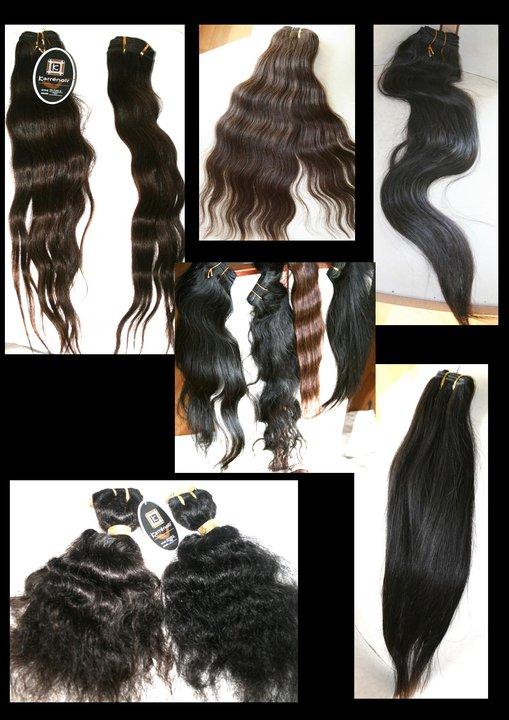 Extension de cheveux naturel a clip alger