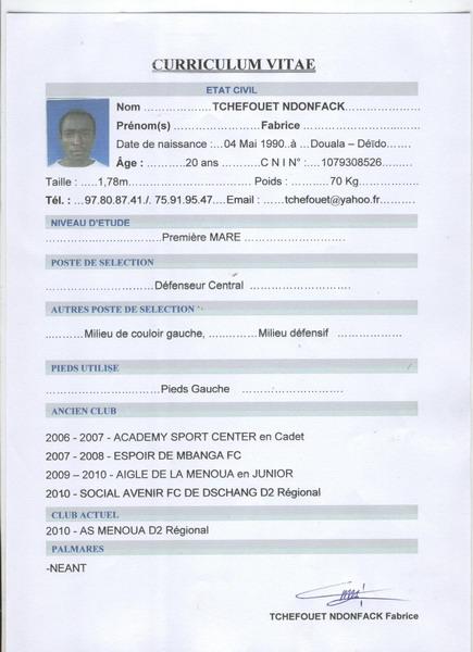mehdi123654789 recrutement footballeur pour dubai qata