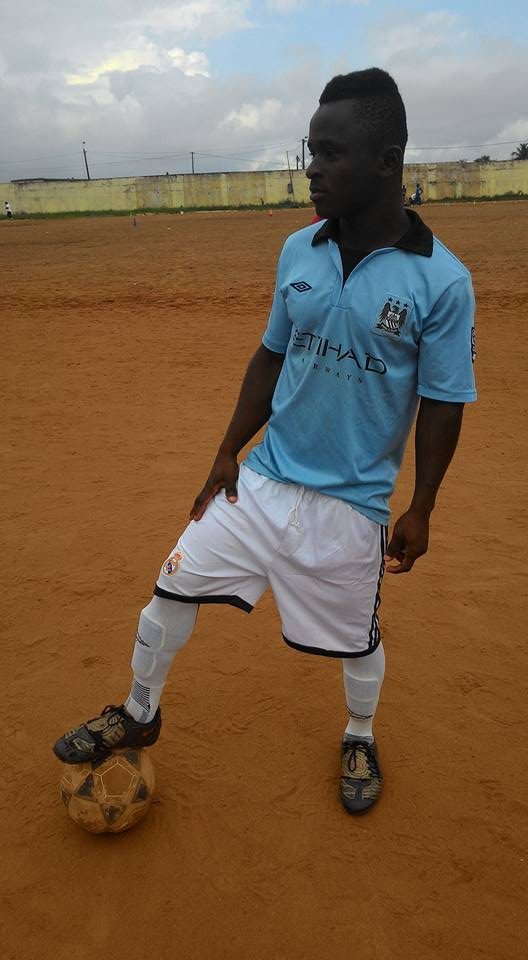 Demande Integrer Dans Club Football Suis Actif Dynamique
