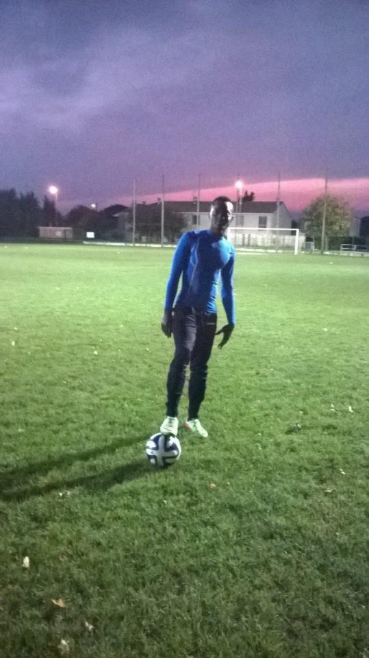 agent fifa officiel cherche des joueurs africains jeune