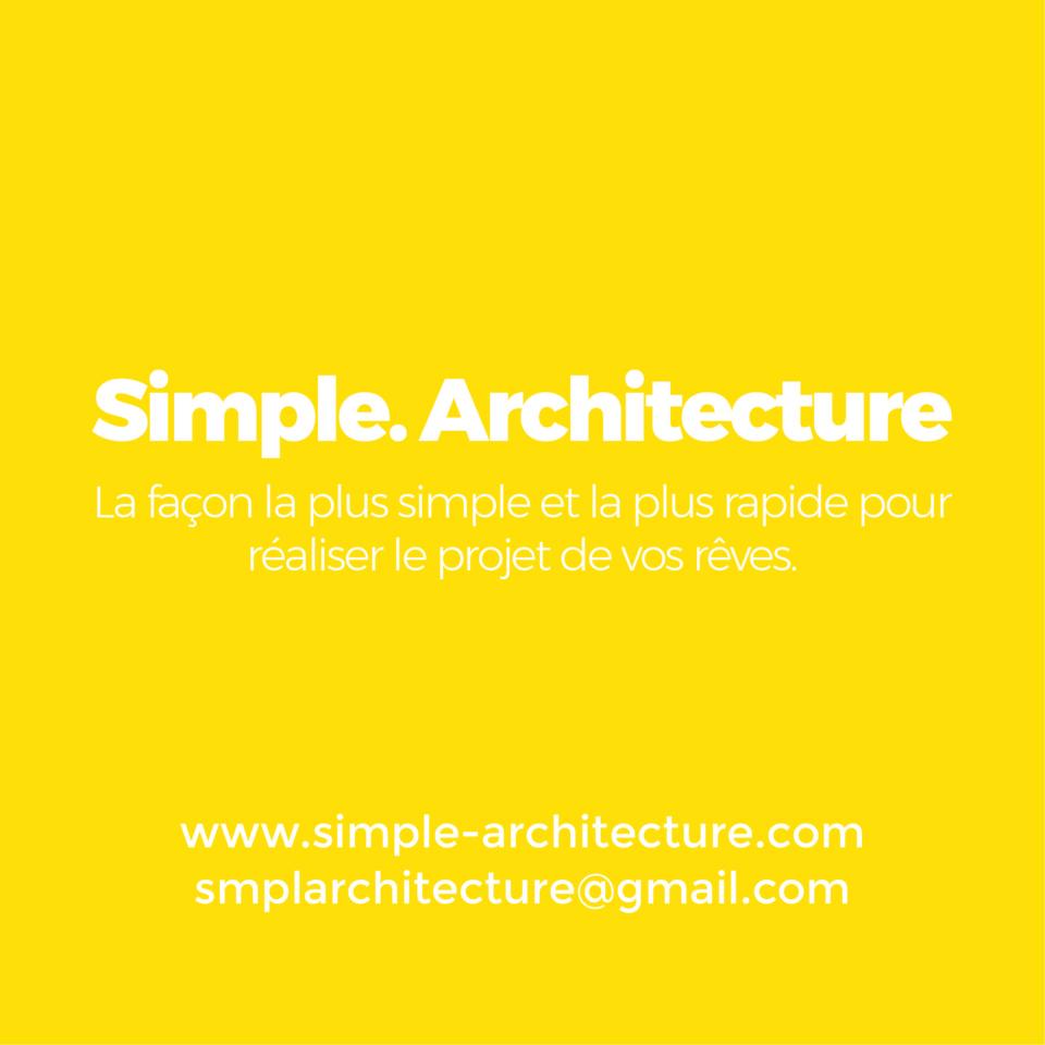 recherche jeune architecte pour projet amenagement int projet con. Black Bedroom Furniture Sets. Home Design Ideas