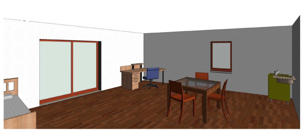 Pieces graphiques pdf papier dessinateur dessinateur for Architecture interieur pdf