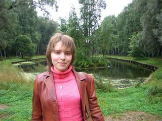 Je cherche une femme russe