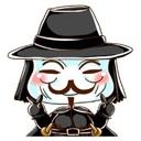 Mosaldor avatar